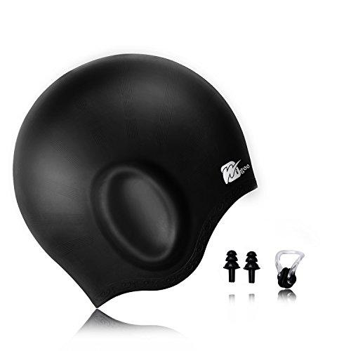 Wigoo Waterproof Silicone Swimming Adult product image