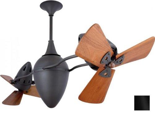 Matthews AR-BK-WD, Ar Ruthiane Matte Black Dual 46