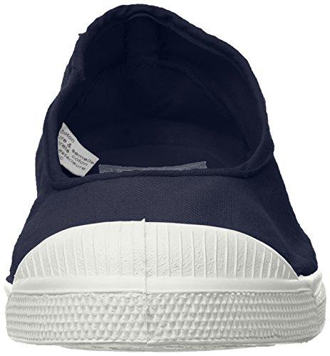 Tennis Blu Bensimon Sneaker Ballerine Marine Donna 4wfCq1xdCI