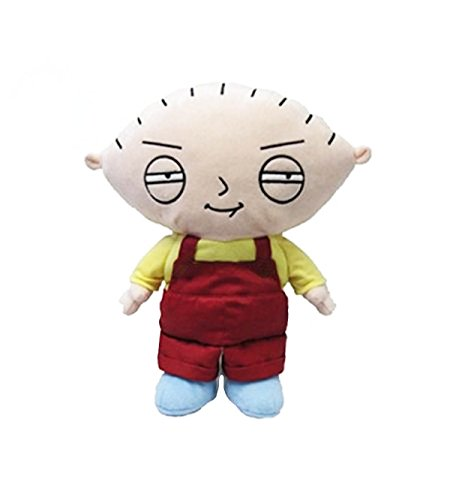 Stewie Head Cover