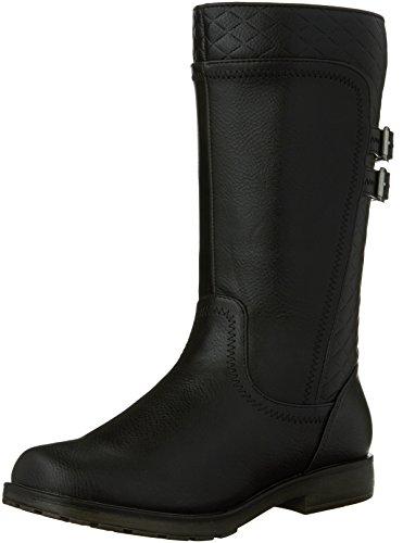 Stride Rite Sage Riding Boot (Toddler), Black, 10 M US Toddler (Girls Toddler Riding Boots)