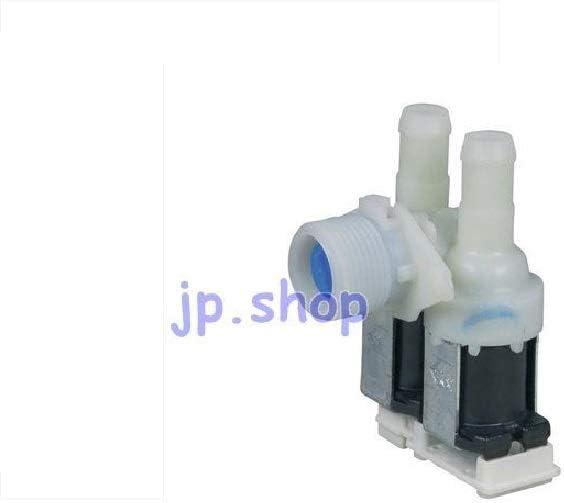 Whirlpool 481227128558 - Válvula eléctrica para lavadora, carga de ...