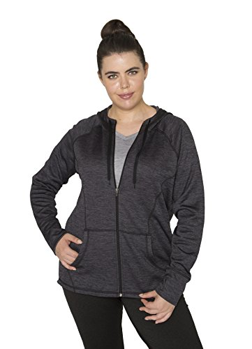 RBX Active Womens Hooded Running product image