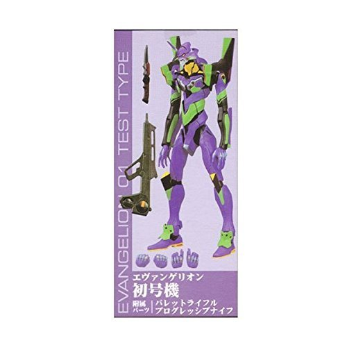 D lottery prize single item most first unit [Evangelion] Special creative model (japan import)