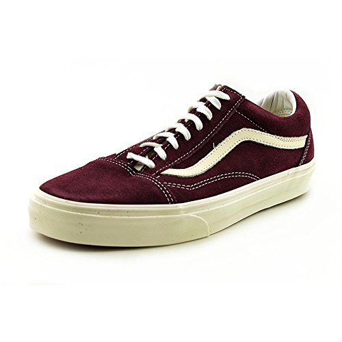 Sneaker Classic Skool Adulto Suede Grape Vans Old Canvas Unisex wBqCP4f