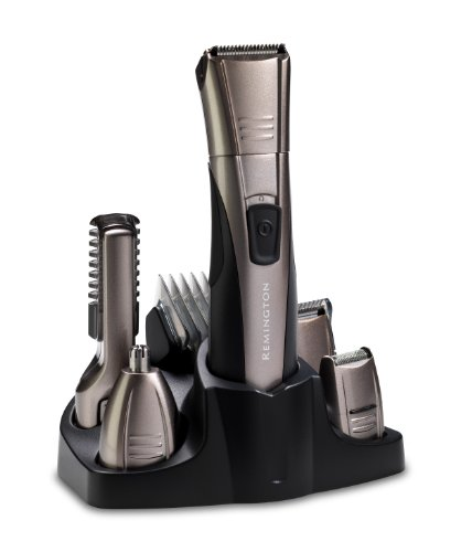 Remington PG520 Head Rechargeable Grooming