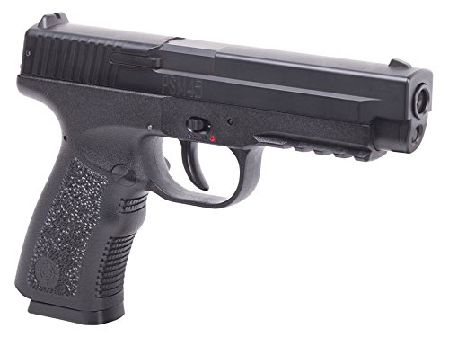 Crosman PSM45 Spring Power SingleShot Pistol PSM45 by Crosman