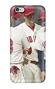 cleveland indians MLB Sports & Colleges best iPhone 6 Plus cases 8443438K615217101