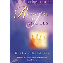 Rumours of Angels: Score for Piano