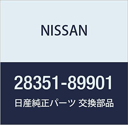 Ignition Coil Condenser - 1985-2014 Nissan Maxima Sentra 350Z 240SX Resistor & Condenser OEM NEW 28351-89901