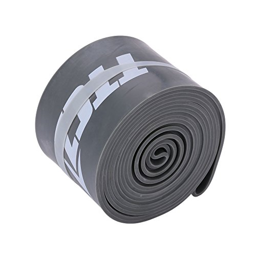 Forfar Elastic Rubber Resistance Loop Yoga Bands Exercise Le