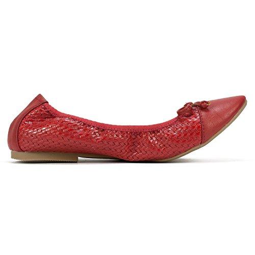 Women's Red Women's Sunnyside Sunnyside Ii Red Red Ii Rialto Rialto Sunnyside Women's Ii Rialto O8xwtAq