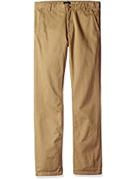 caf21a2ac30 Boys  Skinny Uniform Chino Pants