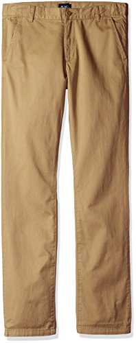 The Children's Place Boys' Skinny Uniform Chino Pants