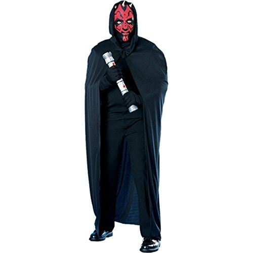 Star Wars Darth Maul Adult