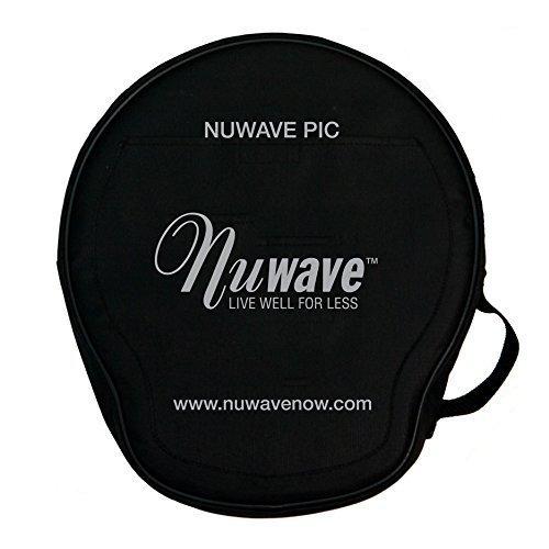 NuWave P I C Padded Carrying Storage