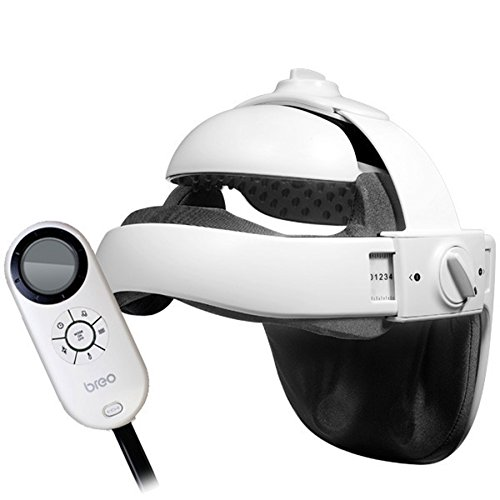 Breo iDream1180 Head and Neck Massager by Breo