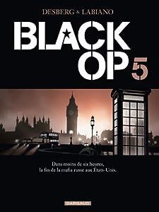 """Afficher """"Black Op n° 5<br /> Black op"""""""