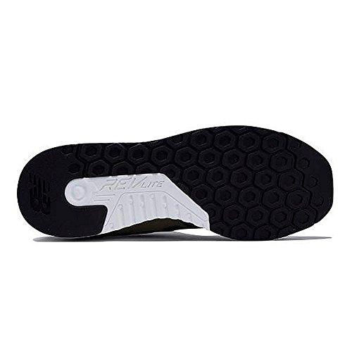 Zapatillas New Balance – 247 Lifestyle verde/negro talla: 43