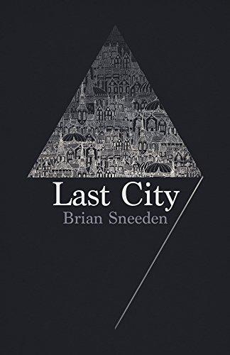 Last City (Carnegie Mellon Poetry Series)