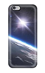 High-quality Durability Case For Iphone 6 Plus(space)