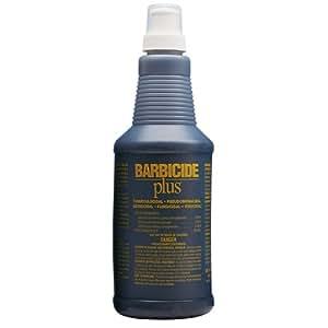 Barbicide Disinfectant Plus, 16 Ounce