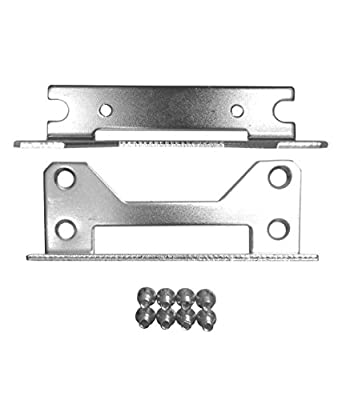 Cisco ACS-2900-RM-19 19-Inch Rack Mount Kit for Cisco 2911 / 2921 / 2951 Integrated Services Routers from CISCO SYSTEMS - ENTERPRISE