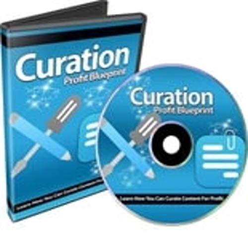 Curation Profit Blueprint (Curations)