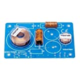 Visaton 2 Way Crossover PCB 100w 8 Ohm [VS-HW2/70NG/8]