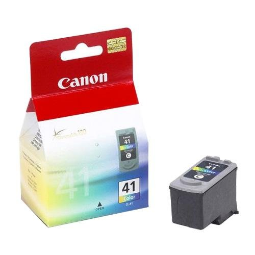 Canon 0617B002 InkJet Cartridge, Works for PIXMA MP170, PIXMA MP180, PIXMA MP210, PIXMA MP460