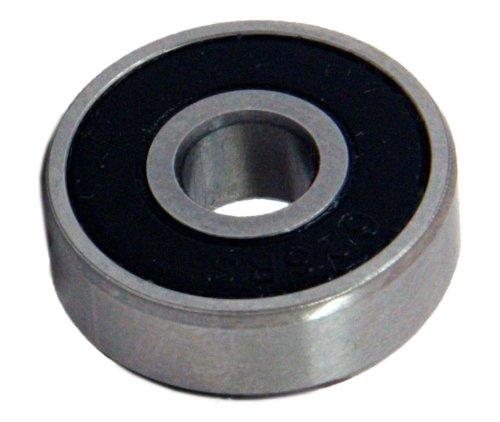 626-2RS Bearing 6x19x6 Sealed Miniature Ball Bearings