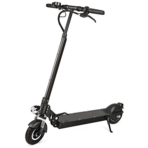 600w Electric Scooter - 4