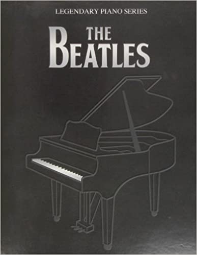 Legendary Piano: The Beatles (2011-11-15)