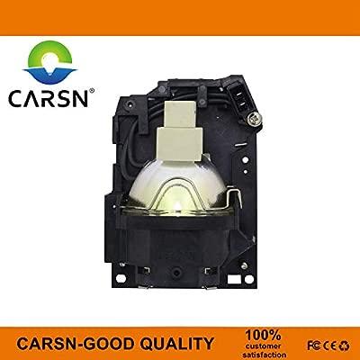 Amazon.com: CARSN DT01511 DT01431 - Lámpara de repuesto para ...