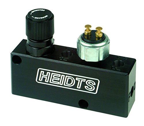 Heidt's Rod Shop DR-023 Brake Proportioning Valve Combo Proportioning Valve by HEIDTS