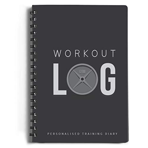 Workout Log Gym 6