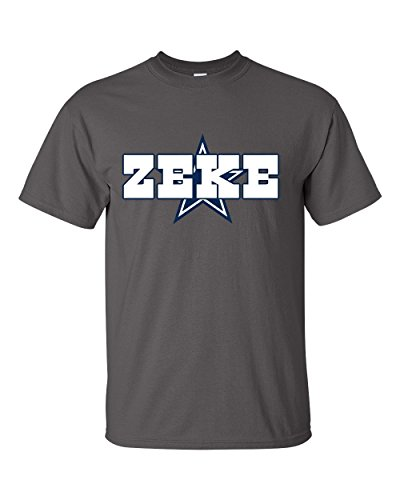 Charcoal Zeke Dallas