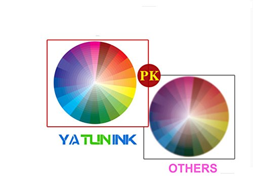 YATUNINK # 564XL 1 Pack Printer Head Plus 5 Pack Ink Cartridges For Photosmart C309 C310 C410 C510 B209 B210 B110c by Yatunink (Image #4)