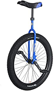 Nimbus 70cm Mountain Unicycle - Blue