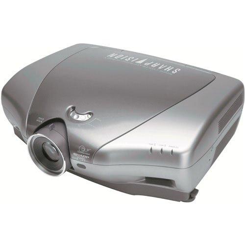 SHARP Sharp XV Z12000 SharpVision MultiMedia