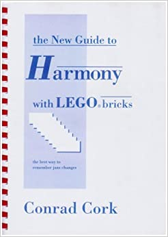Book The New Guide to Harmony with Lego Bricks