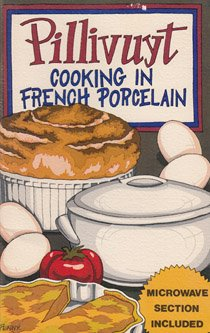 (Pillivuyt: Cooking in French Porcelain)