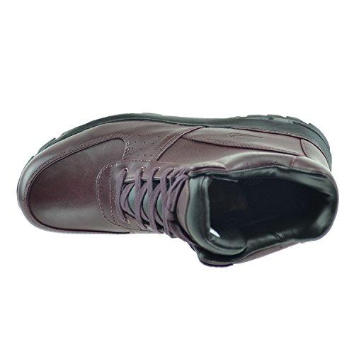 Nike Air Max Goadome 6 Inch Waterdicht Heren Laarzen Diep Bordeaux / Zwart 806902-660