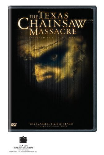 DVD : The Texas Chainsaw Massacre (, Dolby, AC-3, Digital Theater System, Widescreen)