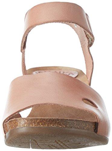 Jonny Damer Narella Strappy Sandaler Pink (nøgen) b0LxG7LIw