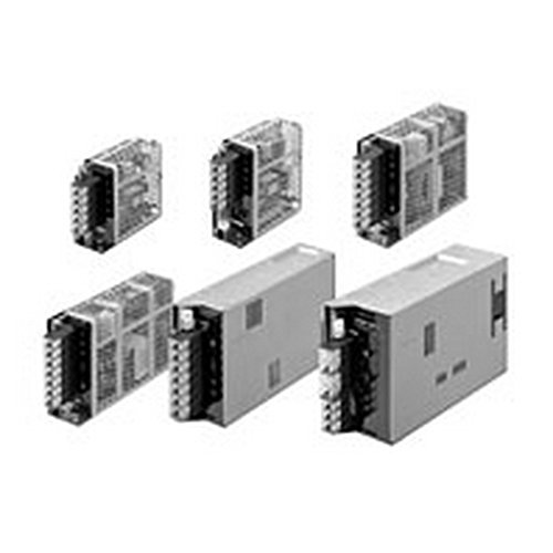 【希望者のみラッピング無料】 omron スイッチングパワーサプライ カバー付 omron/DINレール取りつけタイプ 強制空冷 強制空冷 容量 600W(正式製品型番:S8FS-G60048CD) B079BNFB5M 容量 S8FS-G01524CD, サッカーショップ fcFA:be5eb47b --- a0267596.xsph.ru