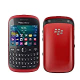 BlackBerry Curve 9320 Factory Unlocked Red