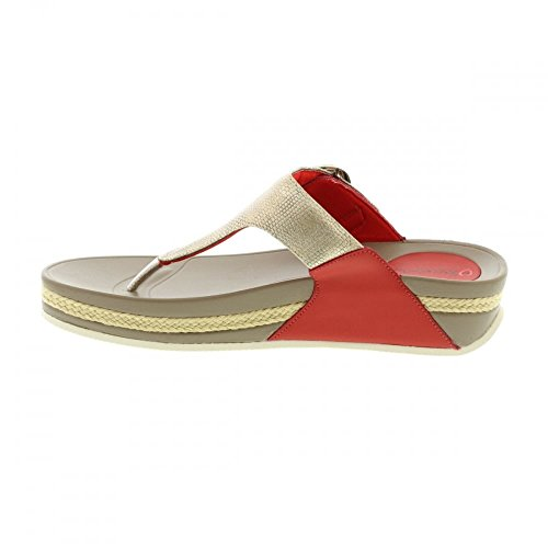 Sandalen Heavenly Feet Gold Heavenly Roxy Feet x7PFwqfzfY