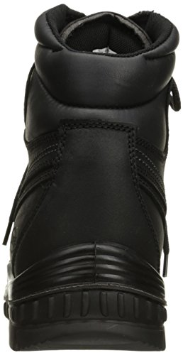 Age Iron Shoe Black amp; Backstop Men's Construction Industrial Ia5500 ZwdwBSq