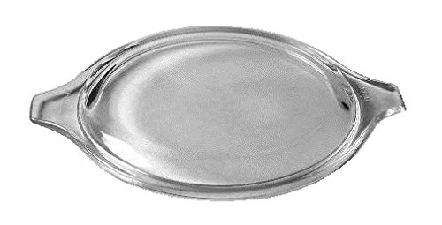 Corning Ware / Pyrex Clear Round Glass Lid ( 5 7/8″ Dia ) ( 470-C ) For Sale